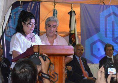 Ledesma entregó a sus empleados las primeras 140 viviendas del plan de 1000