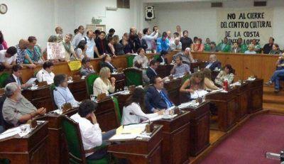 Aprobaron conformar un consorcio de gestión del Puerto de Olivos