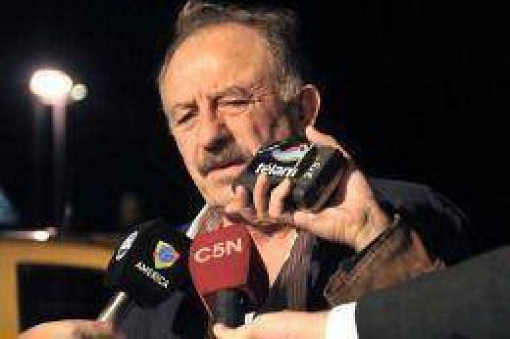 """Yasky: """"Hay que defender los derechos y las conquistas que en este país no habían existido"""""""