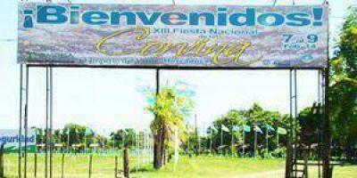 Comienza hoy la 13� edici�n de la Fiesta Nacional de la Corvina