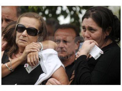 """Alejandra Obeid mostró su dolor por el accionar del sucesor del """"Turco"""""""