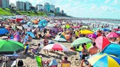 Mar del Plata: febrero no repunta y los turistas siguen gastando poco