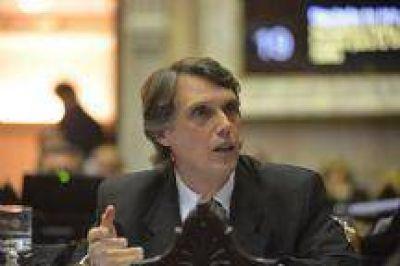 """Pablo Kosiner: """"El Norte Argentino tiene un destino común en la generación de empleo"""""""