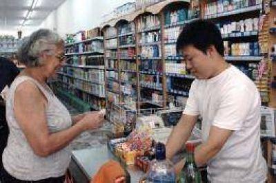 Los súper chinos iniciaron el boicot a los frigoríficos hasta el martes por el aumento del precio de la carne