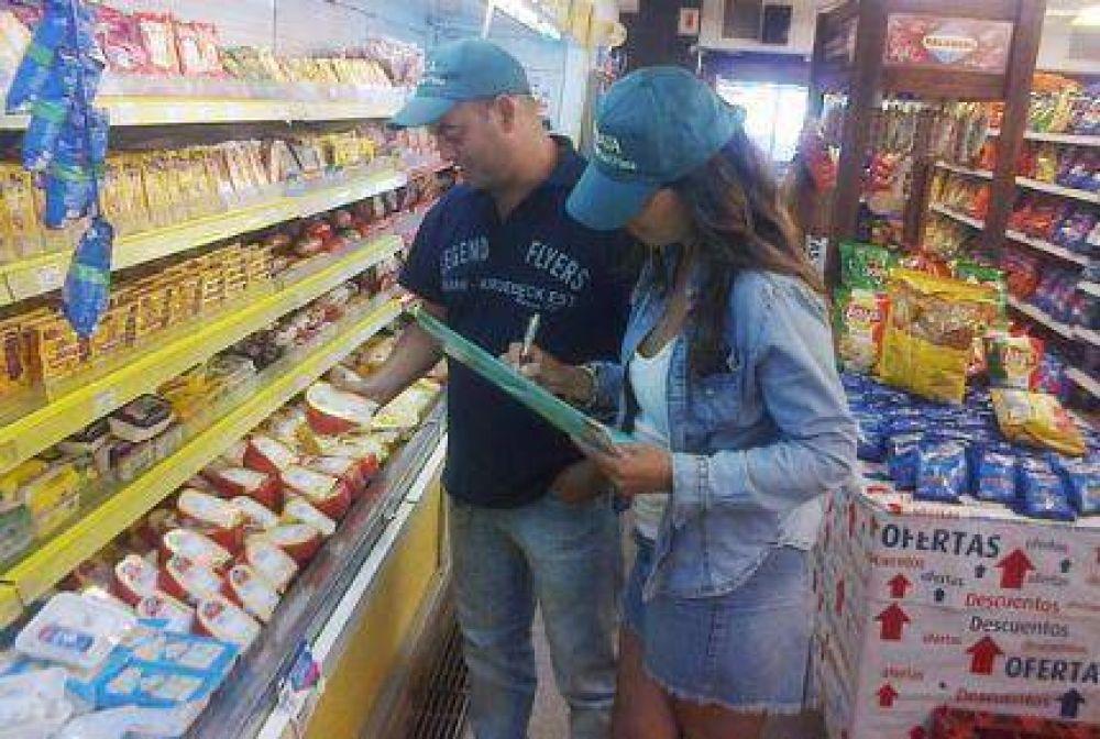 Control de precios: SMATA realizó un pormenorizado estudio de las ofertas existentes en la ciudad