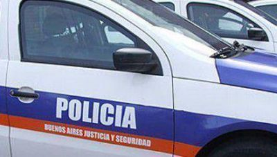 Increíble: le robaron 60 mil pesos a una cobradora de UTE El Libertador; el segundo en 48 horas