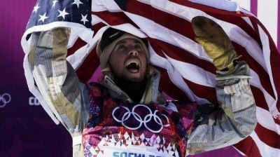 Sochi: la primera medalla dorada fue para Estados Unidos