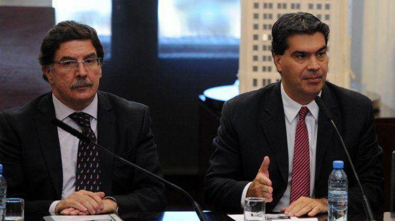 Arranc� la paritaria docente: el Gobierno rechaz� el m�nimo de $5.500 y propuso acuerdo anual
