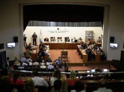 La Cacha: acusado vinculó medios locales con espionaje social