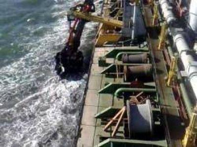 Denuncian Falta de Inversión en Puerto Rosario