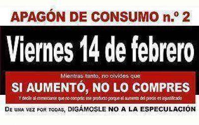 """El oficialismo respaldó el """"apagón de consumo"""" para cuidar los salarios"""