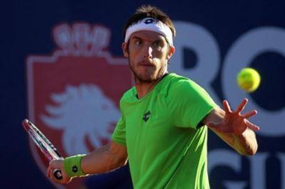Revancha argentina: Leo Mayer se mide ante Fabio Fognini, por la final del ATP Viña del Mar