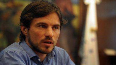 """Costa: """"La estrategia del Gobierno es intervenir en la disputa de la formación de precios"""""""