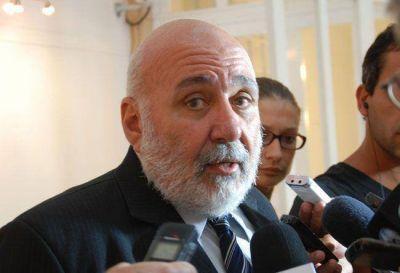 Ferrán confirmó que la reunión por la emergencia agropecuaria se realizará el 14