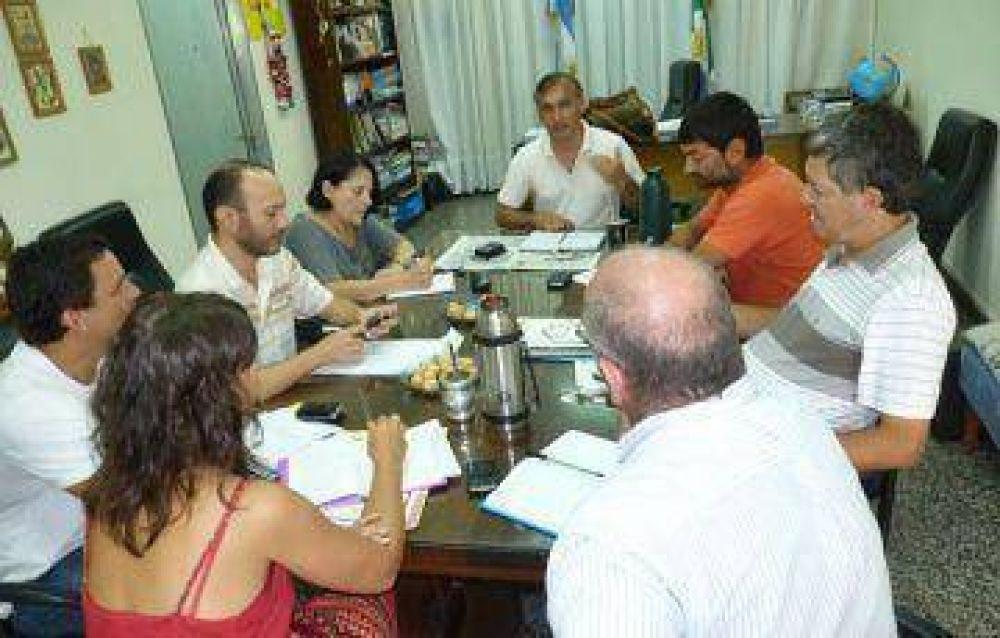 Este martes comienzan las paritarias docentes en Chaco