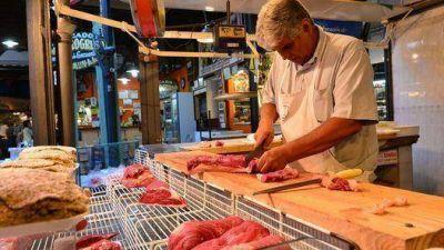 El Gobierno promete que esta semana bajar� el precio de la carne