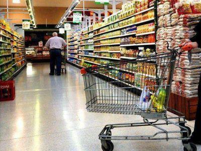 Según Acosta, el programa Precios Cuidados ya rige en los supermercados de Jujuy