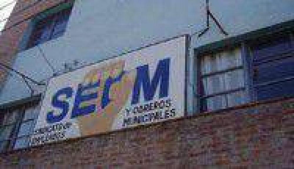 Nueva movilización provincial del SEOM