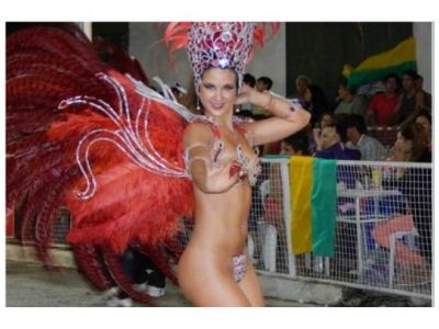 Los carnavales volvieron a brillar este fin de semana