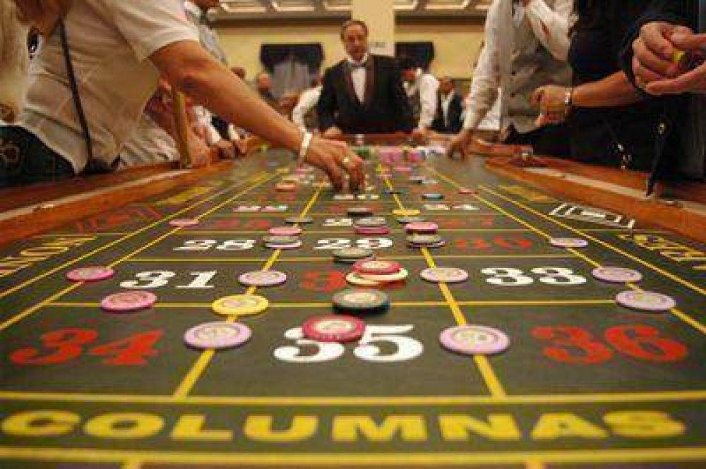 Unas 248 mil personas fueron al Casino de Mar del Plata en enero