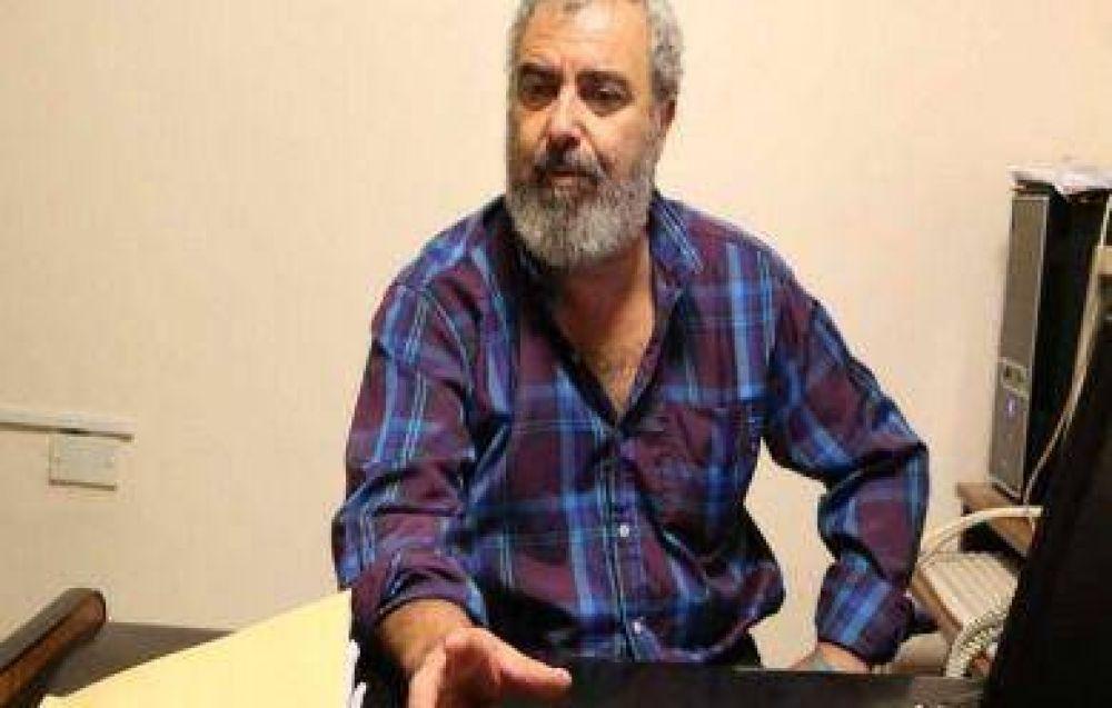 Sin lista opositora, Martínez Lastra buscará renovar su gestión al mando de los trabajadores municipales