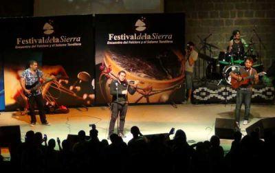 Exitoso cierre de otra nueva edición del Festival de la Sierra