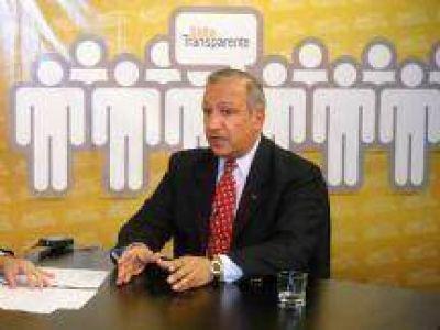 Juan Carlos Romero acude a su amistad con el juez federal Medina para frenar el juicio por el hangar