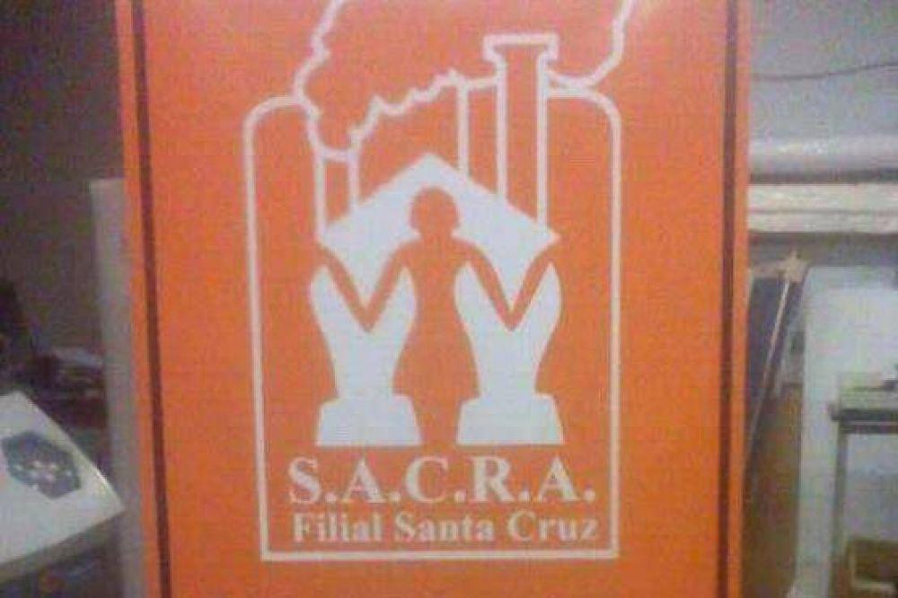 SACRA desmintió que protesta en el Hiper Tehuelche haya sido por desocupados pagos
