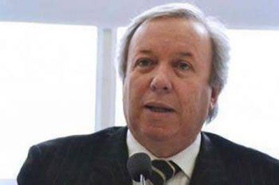 PERALTA SE REÚNIO CON EL CEO DE PAE Y PIDIÓ COLABORAR PARA ENFRENTAR LA SITUACIÓN ECONÓMICA