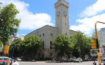 Traslado de la Municipalidad: Pulti aclaró que buscan proteger el actual edificio