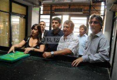Piden que citen a declarar a Brizuela en la investigación por la tragedia de El Rodeo