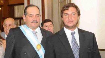 """""""No conozco a Suris, ni tengo propiedad en Capital"""", dijo Gabriel Alperovich"""