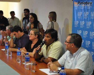 El Chaqueño Palavecino se presentará en la Fiesta de la Soberanía Patagónica
