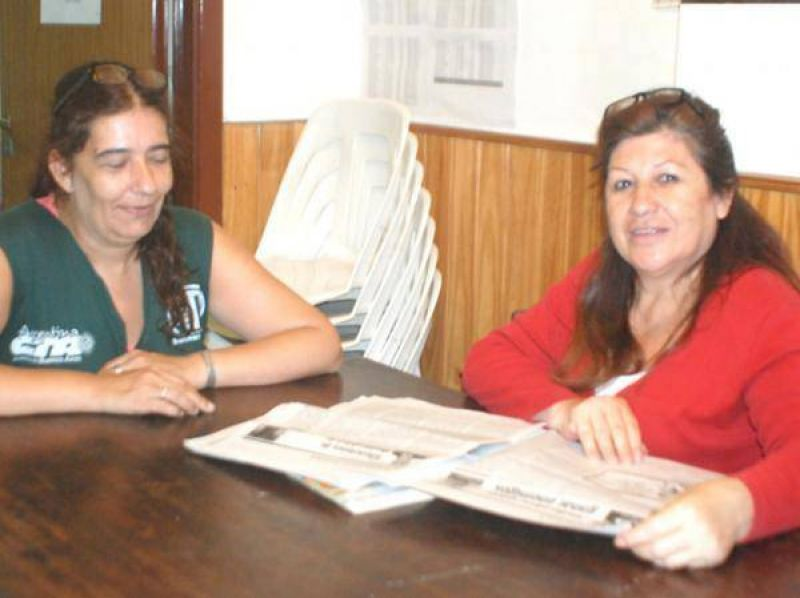 """""""Convocar paritarias sin discutir salarios es una maniobra evasiva"""""""