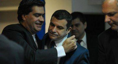 Capitanich sale a contener la rebelión de gobernadores por el dólar petrolero de Kicillof