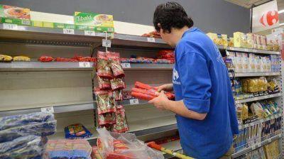 En Comodoro comenzó a regir el acuerdo de precios