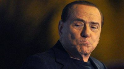 Comienza un nuevo juicio contra Berlusconi, acusado de soborno