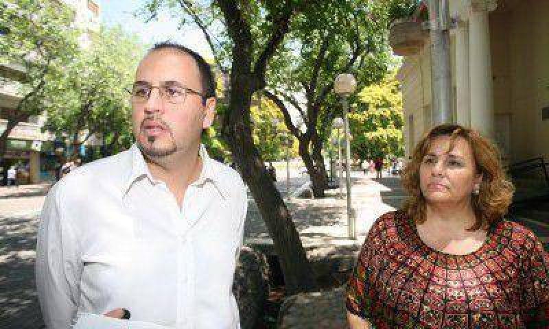 El SUTE y el Gobierno crean una comisión técnica mixta para tratar los pedidos del gremio