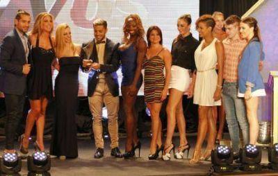 Los ganadores de los Premios VOS son...