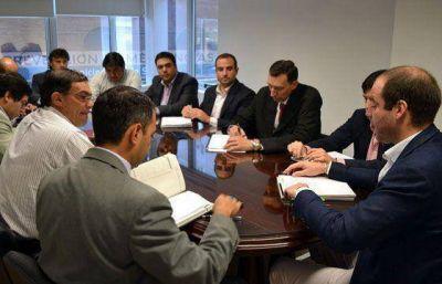 """Ministro Cornejo""""El trabajo comunitario es vital para acercar la policía a los vecinos"""""""