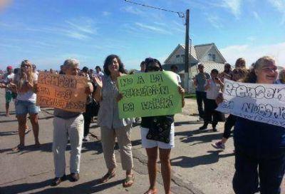 """Martín Sánchez de camioneros: """"Si no hay arreglo con Waikiki paramos todo en Mar del Plata"""""""