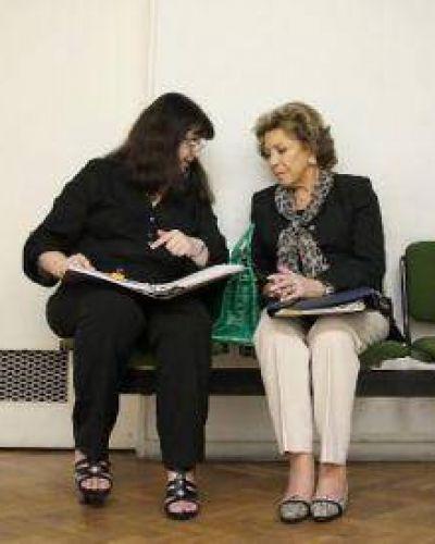 Comenzó otro juicio contra María Julia Alsogaray