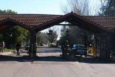 Roban al menos tres casas en un tradicional country de Pilar