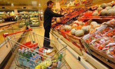 Proponen bajar el IVA a los alimentos de la canasta básica