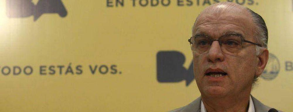 Grindetti ofrece 23% a municipales porteños