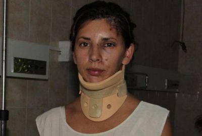 """Rocío: """"Todavía no me explico cómo pasó, pero fue un milagro"""""""