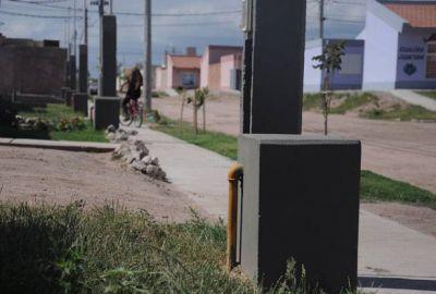 Malestar por nuevas trabas de Ecogas para autorizar obras