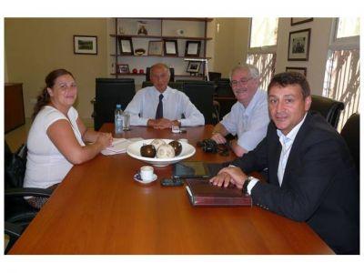 Licitarán nuevo grupo de 40 viviendas para María Grande