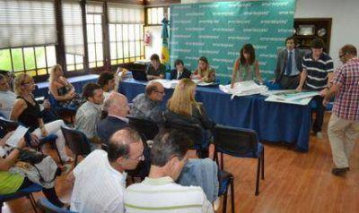 Propuestas para la explotación de las unidades turísticas de la zona Sur