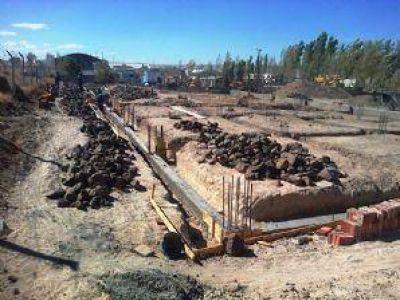 Proderpa otorgó fondos para dos proyectos en la zona Centro